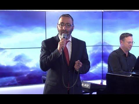 הקול הבא מירושלים I עמיחי סובר I רצה ה' Hakol Haba S2 I Amichai Subar I Retzei I