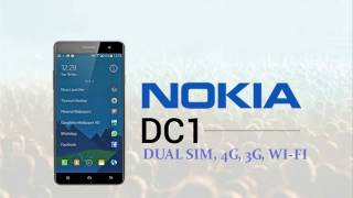 Nokia D1C Price and Specifications In India