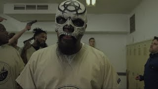 Tech N9ne - I Caught Crazy! (4EVER) - Official Music Video