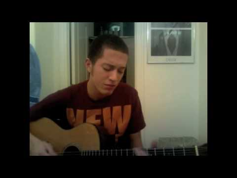 Ordinary People (Cover) - TJ Brown