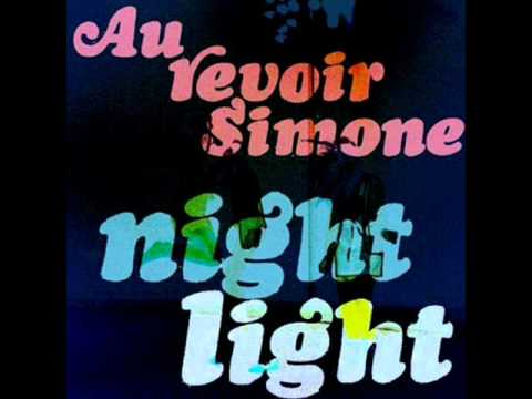 Au Revoir Simone - We are here (Silver Columns Remix)