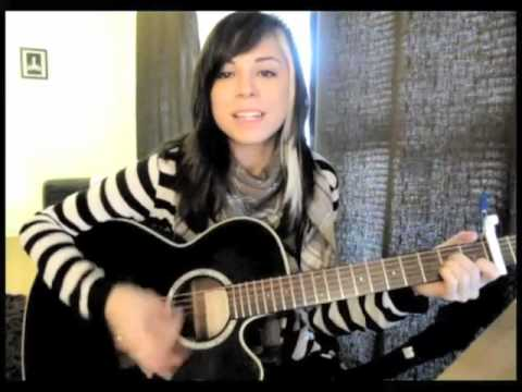 Christina Perri - Crazy