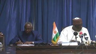 """Niger, L'""""URANIUMGATE"""" AU COEUR DES DÉBATS"""