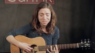 Acoustic Guitar Sessions Presents Ani DiFranco