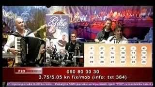 download lagu GaŠo Band  Fio 2014 - Ej živote Težak gratis