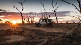 4x4 Adventure - The Ultimate Flinders & Simpson Desert 4x4 Adventure Part 1
