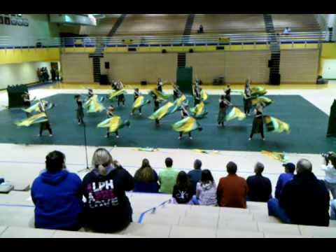 2011 Winter Guard Divisional Finals