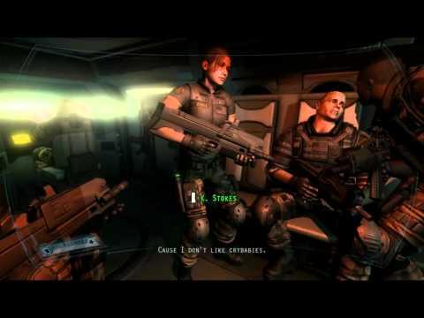 F.E.A.R. 2: Project Origin Gameplay (PC HD)