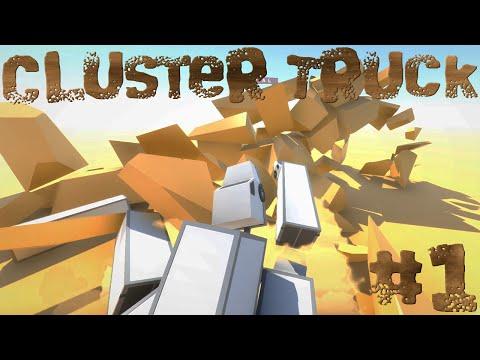 Cluster Truck #1: Обзор