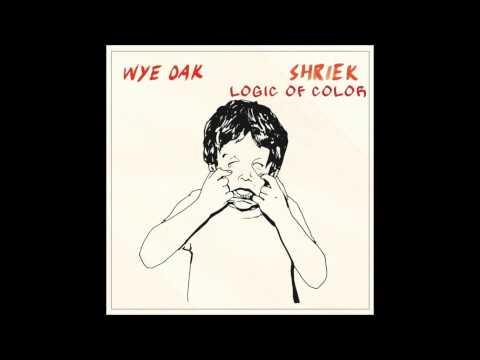 Wye Oak - Logic Of Color