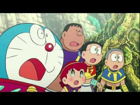 Doraemon New Movie Doraemon New Movie Nobita to