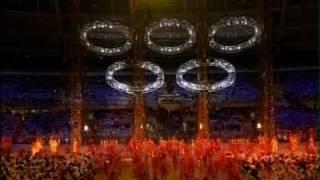 Bryn Walters: Torino 2006 Opening Ceremony - 'Spirito Olimpico' Ground Dancers Choreographer