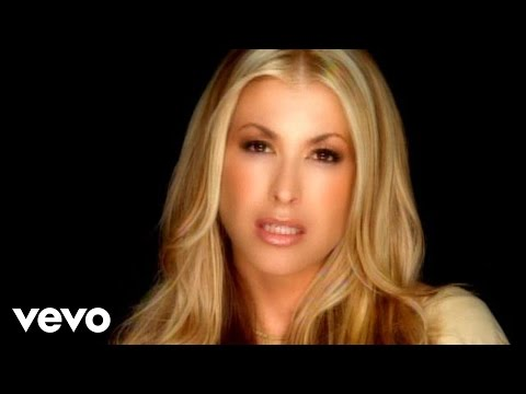 Anastacia - Left Outsite Alone