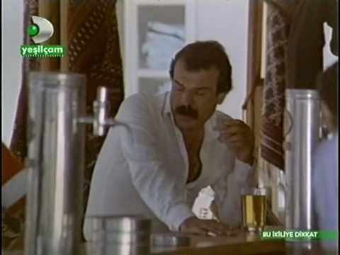 Bu ikiliye Dikkat (1985) Banu Alkan Serpil Cakmakli bölüm 3