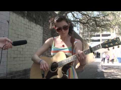 Detour's Big Walk // Sixth Street @ SXSW 2011
