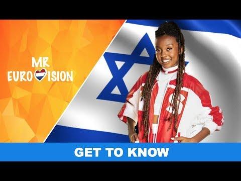 GET TO KNOW: Eden Alene - Israel