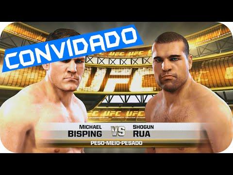 EA Sports UFC : Convidado Especial 06 [XBOX ONE]