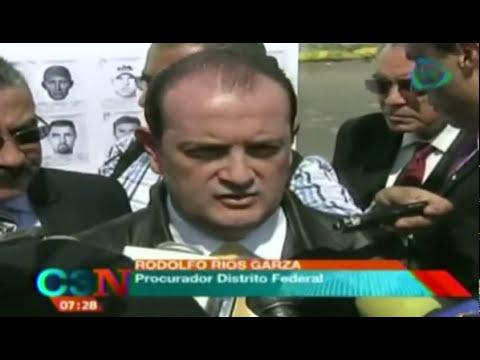 ¡¡FUERTES IMÁGENES!! Homicidio en el Metro Copilco