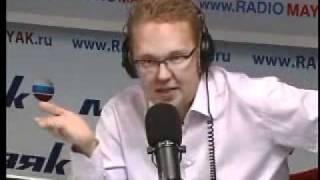 Большой тест-драйв (радиоверсия): Volkswagen Touareg 2010