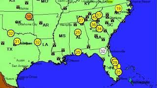 IRMA Florida Nuclear Hurricane WARNING !!!