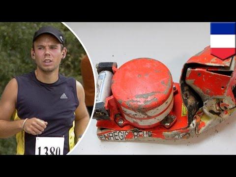 Germanwings black box transcript: Audio reveals captain's plea to Andreas Lubitz