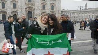 Siria. Rapite a Est di Aleppo secondo fonti locali le due volontarie italiane