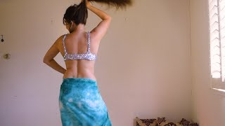 Lebanese Belly Dancing to Habibi Ya Eini | Jacqueline