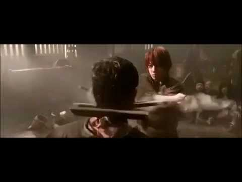 Judy Y Mary - Sobakasu (De Rurouni Kenshin)