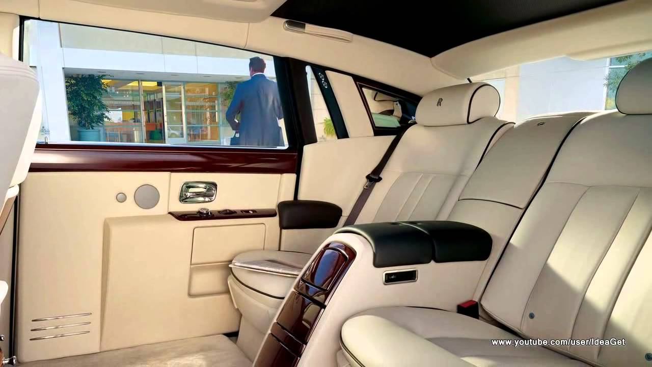 2013 rolls royce phantom extended wheelbase interiors youtube. Black Bedroom Furniture Sets. Home Design Ideas