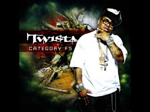 Twista -Talk to me
