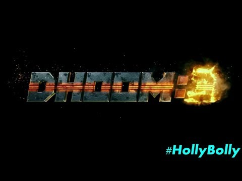 Dhoom 3 Parody Trailer   #HollyBolly