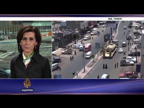 Jordan's envoy to UN discusses arms embargo on Yemen rebels