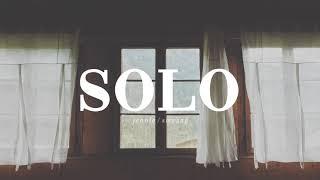 JENNIE 'SOLO' - Piano Cover