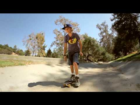 Wood Vinyl Cruiser Ditch Jam: Jason Lee, Chris Pastras & the Stereo Sound Agency Family