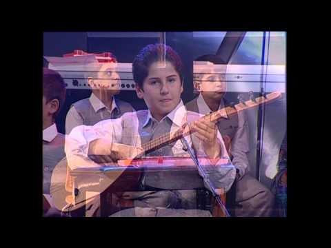 MUSICAL THEATRE GROUP IN KURDISTAN