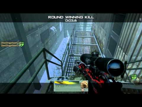Modern Warfare 2 Lulz [With Pewdie]