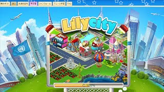 LilyCity HD expansiones infinitas con cheat engine 2015