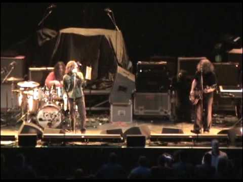 Eddie Vedder with My Morning Jacket - It Makes No Difference (Grand Rapids, 2006)