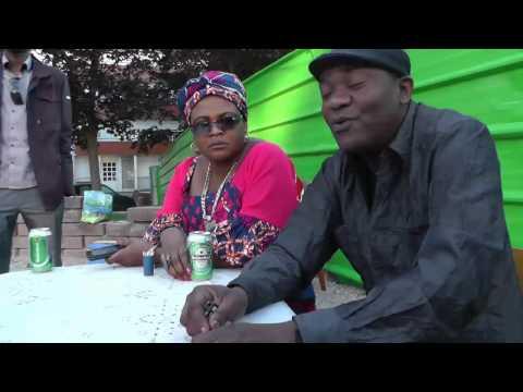 RadiocongoTV: Papy Tex the golden voice of Congo