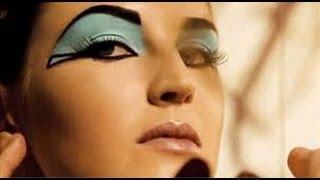 EL MAQUILLAJE DE LOS EGIPCIOS. Maquillaje curativo