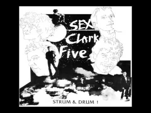 Sex Clark Five - Girls Of Somalia video