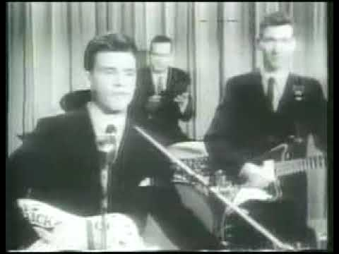 James Burton talks about his days with Elvis Presley