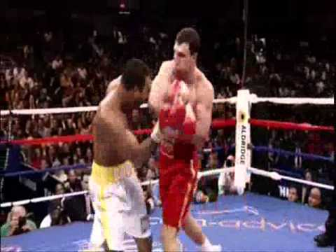 Wladimir &quot;Dr. Steelhammer&quot; Klitschko Greatest Hits | Cant Stop