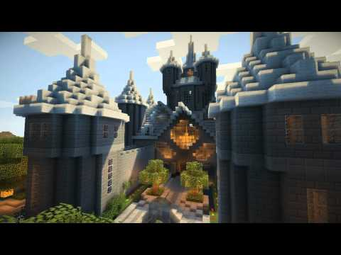 BEST MINECRAFT GRAPHICS of all time with sonic ether's unbelievable shaders 10