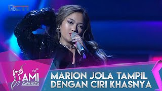 Download lagu Marion Jola