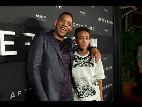 Is Will Smith's Unconventional Parenting Good For His Kids?