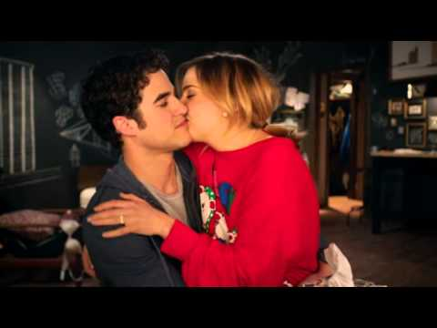 Darren Criss on Web Therapy - Closer When We're Apart [Short Clip]