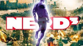 Nerd³ is Superman - Megaton Rainfall