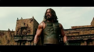 HERCULES - Official Main Trailer 2 (HD) - UK