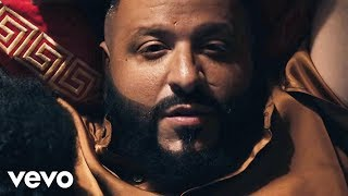 DJ Khaled - Just Us (Official Video) ft. SZA